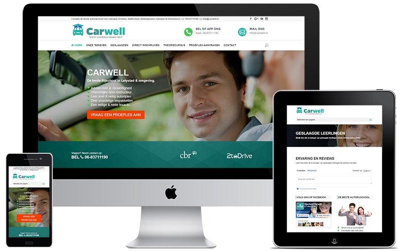 Carwell